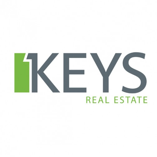 Keys Real Estate logo design