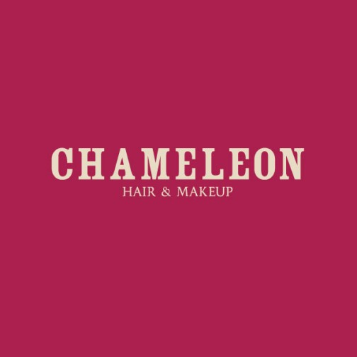Chameleon Hair and Make up, New Lambton Hairdressers Logo