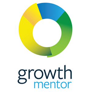 logo design for Growth Mentor