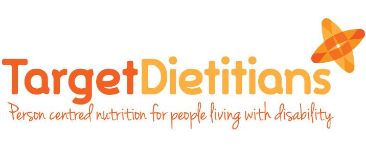 logo design Australia Target Dietitions