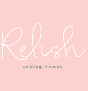 logo design Relish Catering
