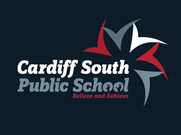 Cardiff South Public School Logo