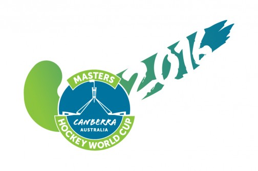 logo design for the Masters World Cup 2016